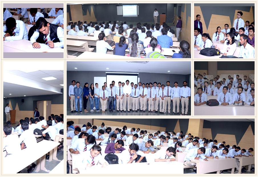 SynapseIndia Campus Placement Drive at KCC