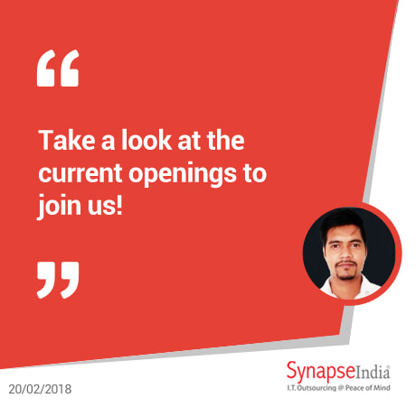 SynapseIndia Current Openings 36